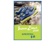 Nová kolekce Protetika Kids podzim/zima 2020